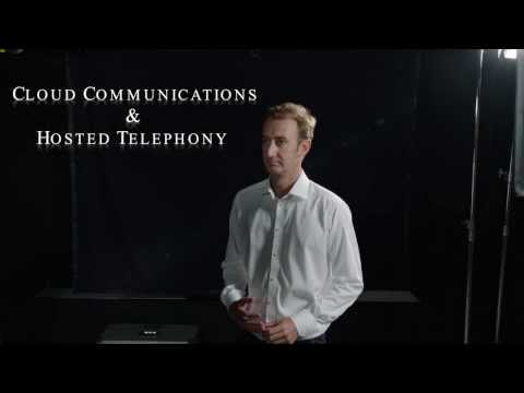 Hosted Telephone Systems - Parts 1 to 3