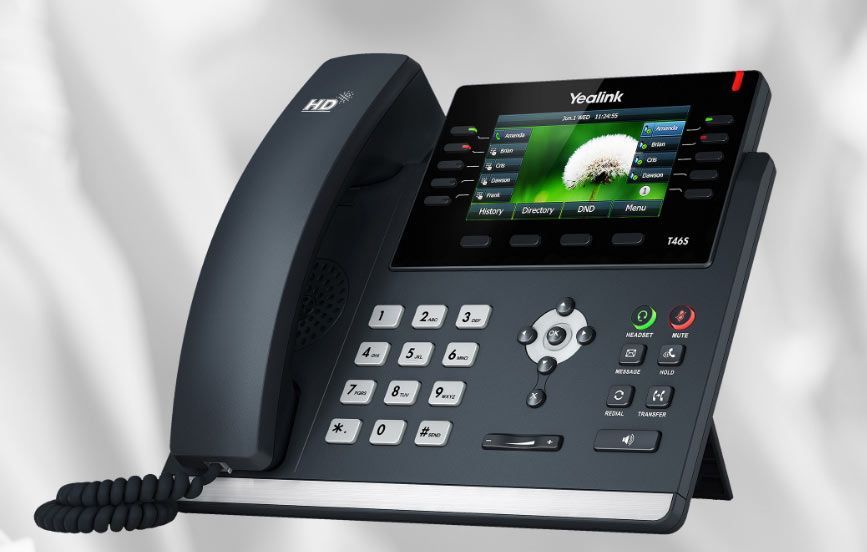 Yealink-Ultra-Elegant-Gigabit-IP-Phone-SIP-T46S